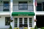 Отель Quality Inn Scottsboro