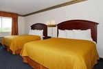 Отель Quality Inn Scottsburg