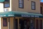 Отель Seagoville Inn