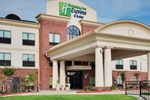 Holiday Inn Express Sealy