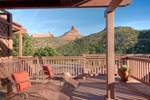 Мини-отель Sedona Views Bed and Breakfast