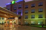 Отель Holiday Inn Express Seguin