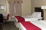 Отель Ramada Inn Sellersburg