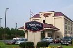 Отель Hampton Inn Selma/Smithfield I-95