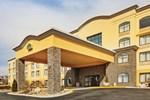Отель La Quinta Inn & Suites Sevierville/Kodak