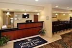 Отель Cobblestone Hotel & Suites - Seward