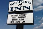 Отель Bedford Inn