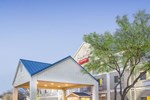 Отель Fairfield Inn & Suites by Marriott Dallas Plano