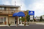 Отель Americas Best Value Inn Sheridan