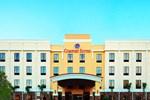Отель Comfort Suites Simpsonville