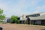 Отель AmericInn Motel & Suites Sioux Falls
