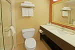 Отель Holiday Inn Express Princeton Southeast