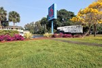 Отель Motel 6 Pompano Beach