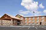 Отель Holiday Inn Express Hotel & Suites Sandpoint North
