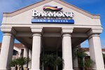 Отель Baymont Inn and Suites Port Arthur