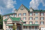 Отель Country Inn & Suites By Carlson - Princeton