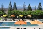 Отель Paniolo Greens Resort