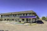 Отель Motel 6 Pueblo - I-25