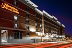 Отель Hampton Inn & Suites - Raleigh Downtown