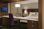 Отель Hampton Inn & Suites Crabtree