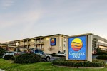 Отель Comfort Inn Redding