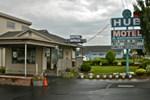 Отель Hub Motel