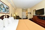 Отель Quality Inn Richmond