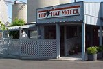 Отель Top Hat Motel