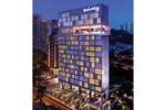 Отель The Quincy Hotel by Far East Hospitality