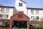 Отель Motel 6 Rocky Mount