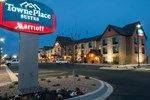 Отель TownePlace Suites Roswell