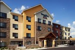 Отель TownePlace Suites Saginaw