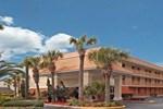 Отель Quality Inn & Suites Saint Augustine