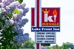 Отель K Royale Lakefront Inn - Saint Ignace