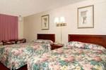 Отель Econo Lodge Pittsburgh