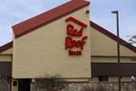 Отель Red Roof Inn Pittsburgh South Airport