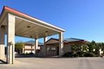 Отель Econo Lodge Inn & Suites Fiesta Park