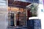 Отель Hotel Gravina Cinco