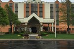 Отель Hyatt Place Oklahoma City Airport