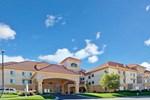 Отель La Quinta Inn & Suites Olathe