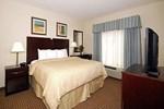 Отель Comfort Suites Olive Branch