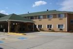 Отель Comfort Inn Onalaska