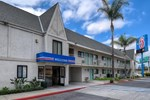 Отель Motel 6 Anaheim Stadium - Orange