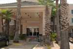Отель Sleep Inn & Suites Orange Park