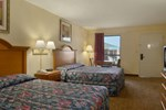 Отель Howard Johnson Express Inn - Orangeburg