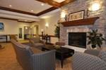 Отель Comfort Suites Oshkosh
