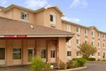Отель Baymont Inn and Suites - Oxford