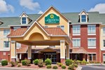 Отель Country Inn & Suites Oxford I-20