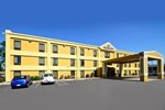Отель Comfort Inn Paducah