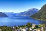 Отель Kinsarvik Fjord Hotel